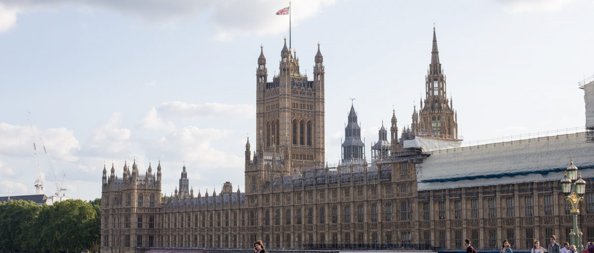 What to expect when UK politics comes out of its Covid-19 'hibernation'